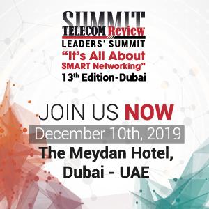 2019 TRS Dubai