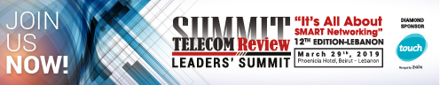 2019 TR Summit Lebanon