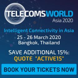2020 Telecom World Asia