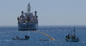 Google's FASTER submarine cable: Highest-capacity cable ever