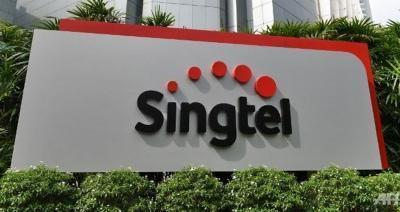 Singtel's performance strengthened by higher contribution from associates