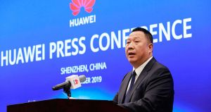 Huawei urges court to reverse FCC order on government subsidy program