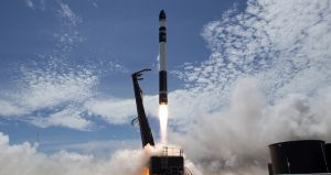 Rocket Lab launches satellites into orbit from New Zealand