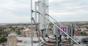 T-Mobile to deploy 'super spectrum' at 'record-shattering pace'