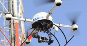 Nokia collaborates with the UAE General Civil Aviation Authority to pave way for safe and sustainable drone operations