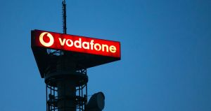 Vodafone delays installation of Huawei equipment amidst security concerns
