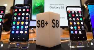 Samsung's components businesses and S8 sales contribute to strong Q2