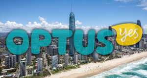 Optus invests $20m in Gold Coast network ahead of 2018 Commonwealth Games