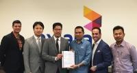 Axiata partners with Thaicom to connect underserved areas in Indonesia with HTS