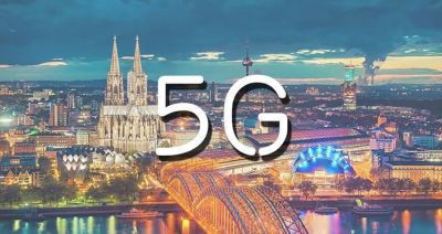 Germany to hold 5G frequency auction