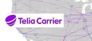 Telia Carrier expands to Portland, Oregon to cater for increased bandwidth demand