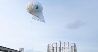 EE to introduce 'balloon drone technology' to connect rural parts of the UK