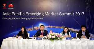 Huawei outlines dimensions to boost operators' business in Asia Pacific