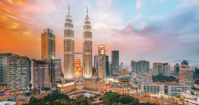 Malaysia takes a liberal stance to 5G cybersecurity