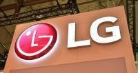LG reports highest quarterly operating income in eight years