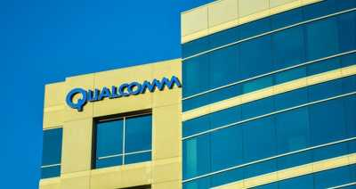 Qualcomm reports $5.4 billion in quarterly revenues