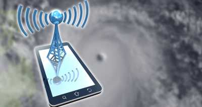 Super storms draw attention to critical communications