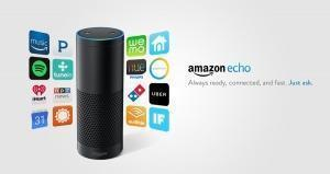 Amazon launches new smart home device