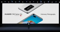 Huawei launches new Google-free smartphone