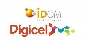 Caribbean telco Digicel acquires IDOM Technologies to expand its services in the region