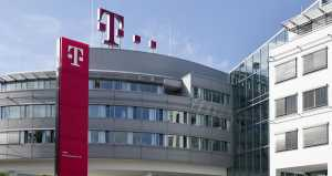 Deutsche Telekom's profits up 9 percent thanks to US market