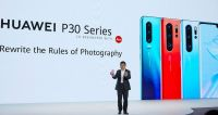 Huawei Rewrites the Rules of Photography with Groundbreaking HUAWEI P30 Series