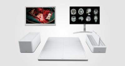 LG leverages display expertise, enters medical imaging market