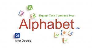 Alphabet (Google) soars past Apple as world's most valuable company