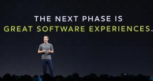 Facebook plans to double VR spending investing further $250m for content