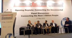 CommunicAsia and EnterpriseIT 2017 to showcase growing ecosystem of innovations for Asia's Smart Cities