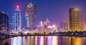 Alibaba and Macau join forces to implement smart city vision