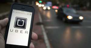 Uber reports bookings increase and revenue jump
