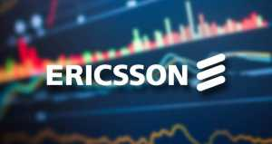 Ericsson reports 6 percent year-on-year drop in Q3 revenue