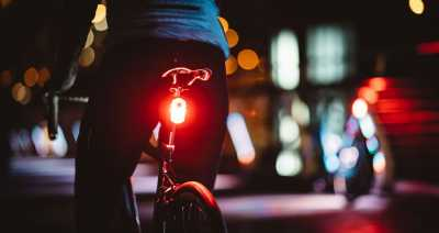 BT lights the way for safe cycling in Manchester with IoT project