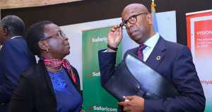 UN Environment signs MoU with Safaricom to tackle UN SDGs