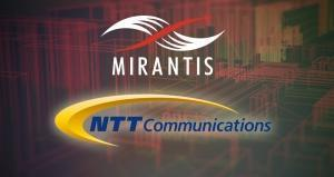 NTT Com to offer Mirantis OpenStack from its global data centers