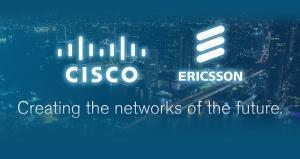Ericsson and Cisco to strengthen Nextel IP network in Brazil