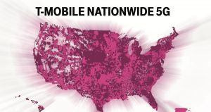 T-Mobile first to launch 5G wireless service across US