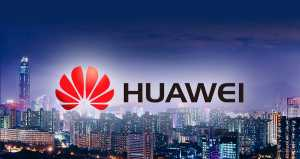 Huawei launches demo 'smart city' in bid to showcase its IoT applications