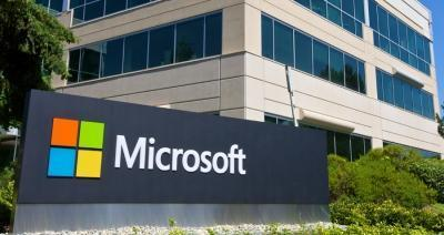 Canadian Artificial Intelligence start-up firm purchased by Microsoft