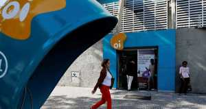 China Mobile considering purchase of Brazil's Oi unit