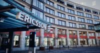 Ericsson shakes up internal structure consolidating business units