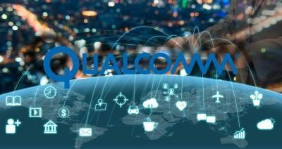 Qualcomm ships more than 1 million chips per day for the IoT