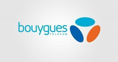 French telco Bouygues bounces back; says it gained 1 million new customers