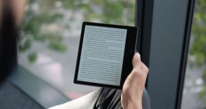 Amazon UAE launches all-new Kindle Oasis