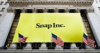 Snap Inc.'s IPO a success; raises $3.4 billion on New York Stock Exchange