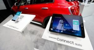 Samsung purchases U.S. auto parts manufacturer Harman Intl. Industries for $8bn