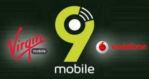 Virgin Mobile and Vodacom potential buyers of 9mobile (formerly Etisalat Nigeria)