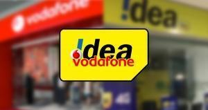 Vodafone and Idea Cellular announce merger to become India's largest telecoms operator