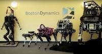 Boston Dynamics' SpotMini robot video sparks intrigue